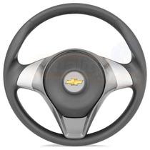 Volante Esportivo Super Rallye Para Gm Chevette Com Cubo