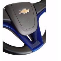 Volante Cruze Astra Vectra Zafira Montana Corsa Celta Azul