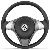 Volante Esportivo Super Rallye Vw Gol G5 G6 Fox Polo Golf