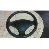 Volante Com Air Bag Palio 98... Wekeend Semi Novo