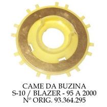 Came Buzina S10 E Blazer De 95 A 2000 Cpca1319