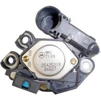 Regulador Voltagem Corsa 1.4 Vectra Omega Atd