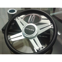 Volante Xs Shutt + Cubo Corsa/pick-up/sw/ (celta Buz Vol )