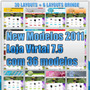 Loja Virtual 7.5 Php 30 Modelos + 6 Mod. + E-mail Marketing