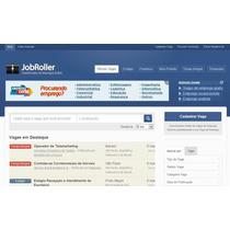 Script Site De Empregos Tema Wordpress Curriculos Online