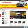 Script De Auto Revenda Veículos, Carros, Agências, Sites
