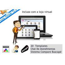 Script Loja Virtual 12.0 + Bônus 4 Templates Email Marketing