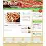 Script Site Sistema Completo Pizzaria Online Facil (cod -22)