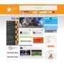 Site Para Webradio Completo O Unico 100% Sem Bugs