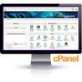 Hospedagem Com Cpanel + Loja Virtual + Construtor De Sites