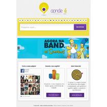 Script/site Php Guia Comercial 2015 - Com Banner Rotativo