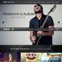 Site Para Cantores E Bandas - Catolicas E Evangelicas Player