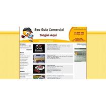 Script Php Guia Comercial E Classificado - Sem Bugs!