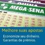 Aposte Melhor - Desdobramentos Loterias (site De Membros)