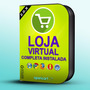 Loja Virtual Completa Instalada + Hospedagem 1 Mês Grátis