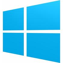 Windows 8.1 Pro - Chave Original - Ativação Online