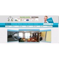 Script Imobiliária 3d Em Php Imóveis Online - Corretor 2015