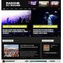 Mega Site Web Radio Online Em Php (100% Administrável) Wp