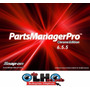 Parts Manager Pro Ag 2015 Não Expira John Deere Catálogo Epc