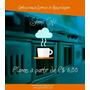 Hospedagem De Site Anual Cafécriativo Empresarial Ilimitada
