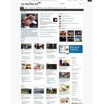 Portal De Notícias Em Joomla Profissional