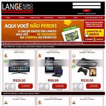 Scripts Site Leilão De Centavos Profissional Com Suporte