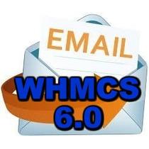 Tbl E-mail Templates Para Whmcs 6.0 Em Português Br