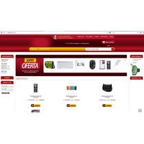 Mega Loja Virtual Script Php E-commerce +sistemas +107 Temas