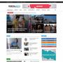 Site De Notícias - Portal De Notícias 2016 Script Php