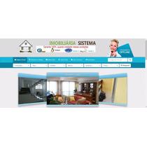 Script Imobiliária Em Php Imóveis Online - Corretor 2015 Xat