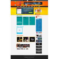 Script Php : Site : Rádio & Músicas Online + Painel Admin