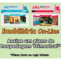 Script Imobiliaria + Mapas + Php E Mysql + Bootstrat + Html5
