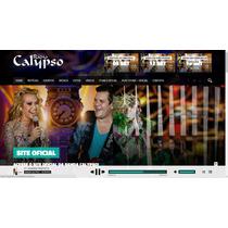 Script Php Tema Wp Para Site De Banda, Cantor, Radio Ou Djs