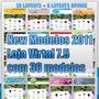 Loja Virtual 7.5 Php 30 Modelos + 6 Mod. + E-mail Marketing