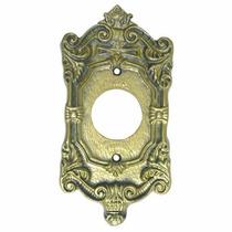 Espelho Para Tomada Colonial Pexcel 0t - 20 Unidades