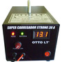 Carregador De Bateria Automotivo Strong 30a - Otto Lt