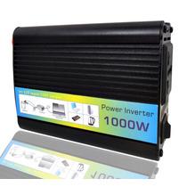 Transformador Conversor Inversor Corrente 12v - 100v 1000w