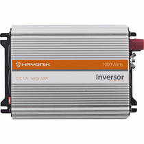 Inversor 1000w Offgrid Transformador 12v 220v Hayonik Com Nf