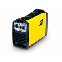 Maquina De Solda Inversor Miniarc161l Esab 16942
