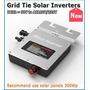 Micro Inversor Gride Tie 230w / 220 Volts Frete Gratis