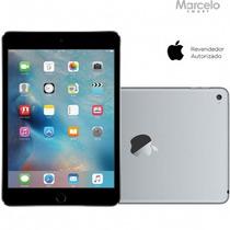 Tablet Apple Ipad Mini 4 Wi-fi 4g Memória 64gb + Nota Fiscal