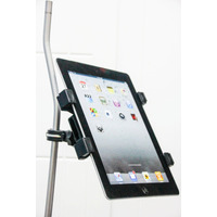 Suporte Tablet Pedestal Microfone Apple Ipad Air Ipad Mini