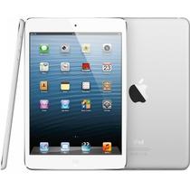 Ipad Mini 16gb A1454 3g + Wi-fi Apple - 7,9 Pol, Chip A5.
