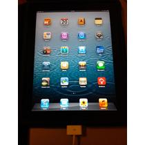 I Pad 1 + Capa 16 Gb-3g+wi Fi,com Caixa E Saquinho Apple,pou