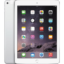 Apple Ipad Air 2 Com Conexão Wi-fi Silver 16gb