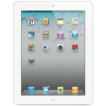 Ipad 4 Wifi 16gb Branco Semi Novo Completo Com Garantia E Nf