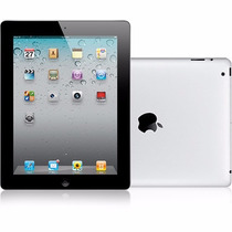 Apple Ipad 2 16gb 3g Wi-fi A1396 Nacional Original Nf