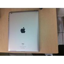 Ipad 2 32gb Apple Wi-fi Preto Mc770bz/a