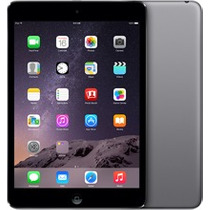 Ipad Mini 16gb Wi-fi 7.9 Cinza Espacial - Apple