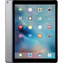 Apple Ipad Pro 128gb Wi-fi Tela 12.9 4gb Ram Space Gray